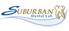 Suburban Dental Laboratory Logo